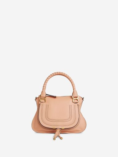Marcie Leather Bag