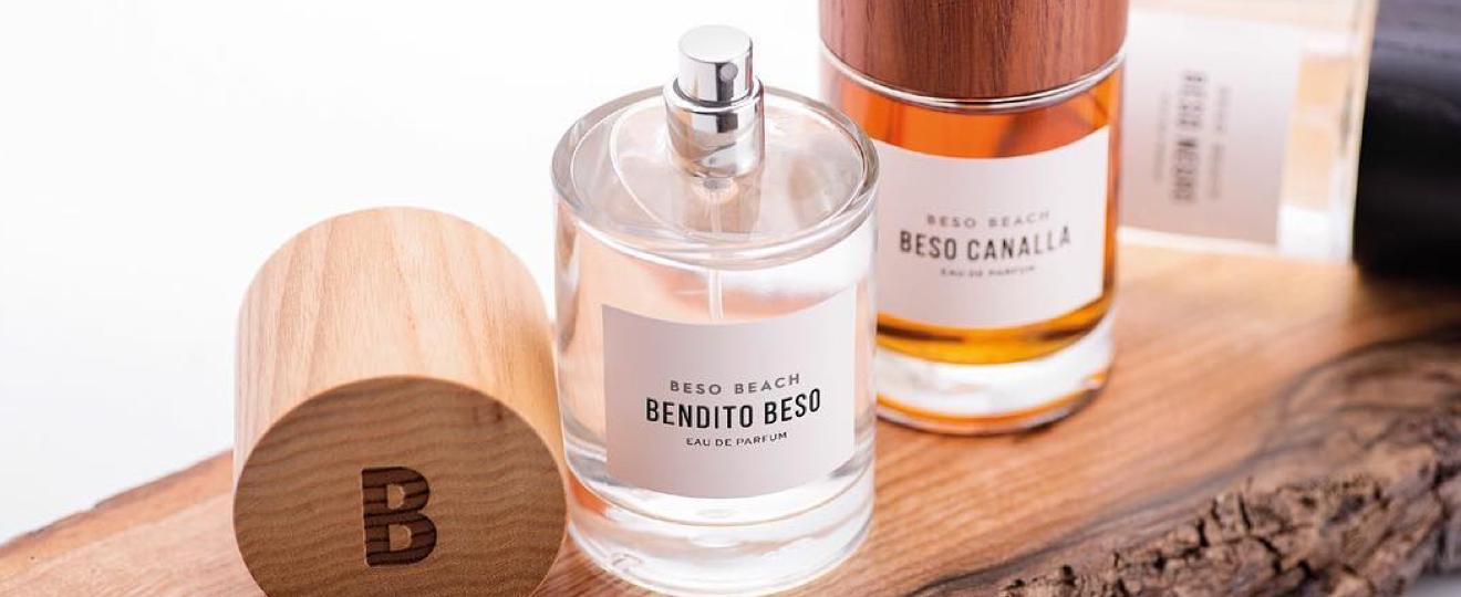 Perfumes multimarca