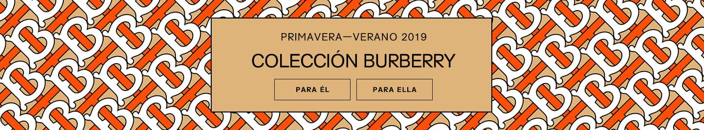 Burberryen Santa Eulalia Barcelona