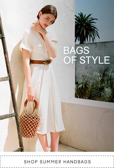 Handbags for her Santa Eulalia
