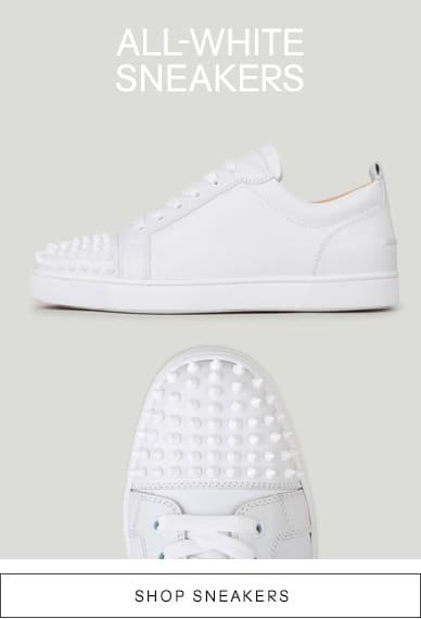 Sneakers at Santa Eulalia