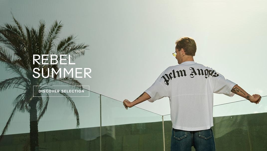 Rebel Summer For Him