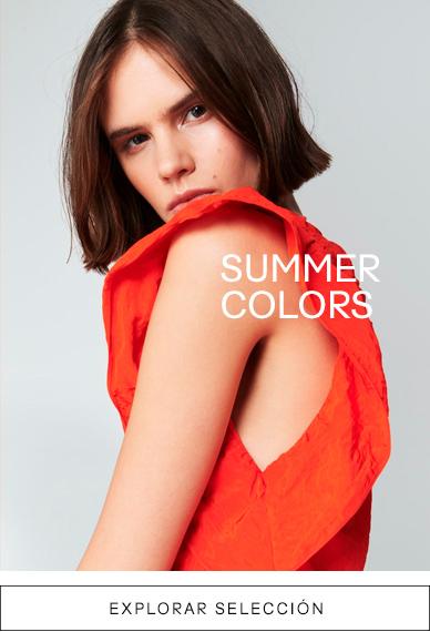 Colores de Verano para ella