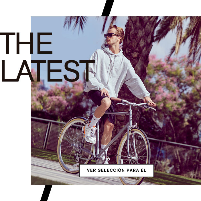Trend Report Hombre: The latest
