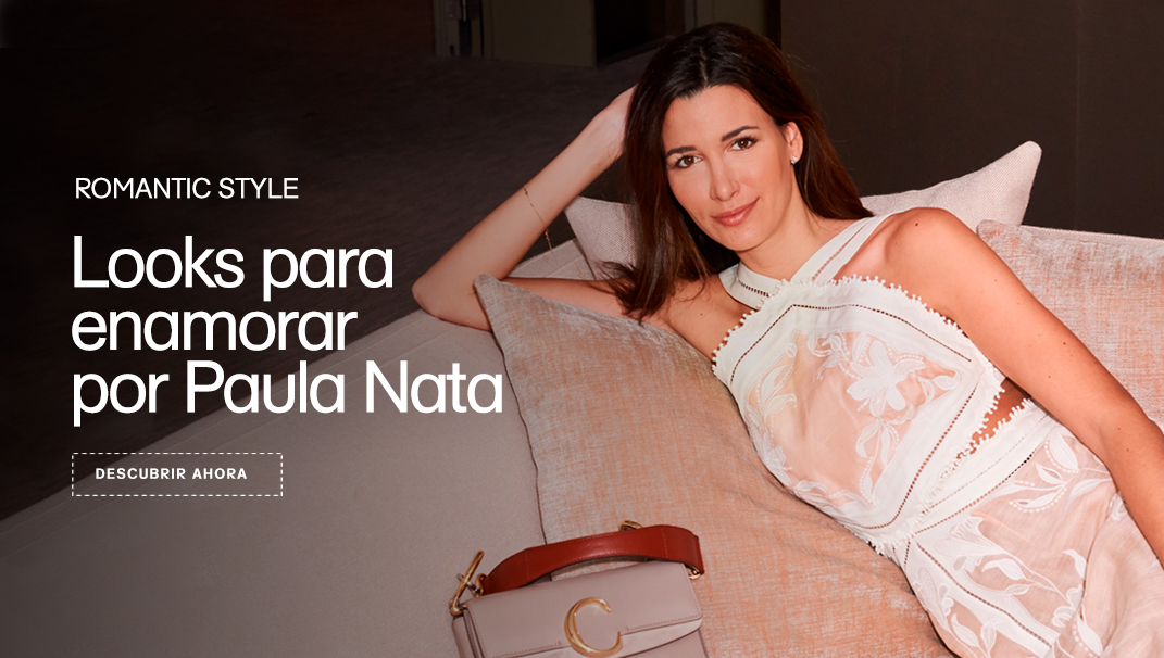 paula Nata romantic style