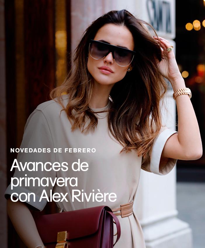 Alex Rivière