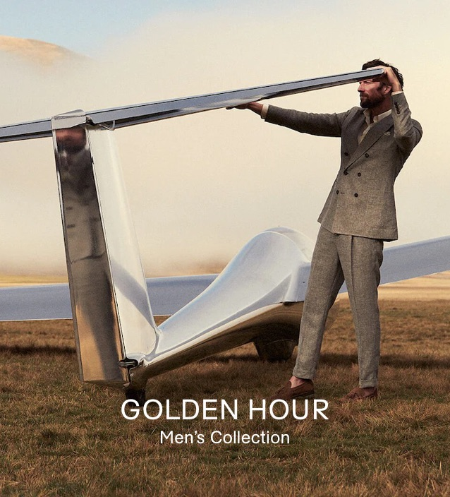 GOLDEN HOUR COLLECTION