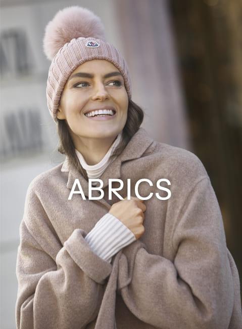 ABRICS DONA