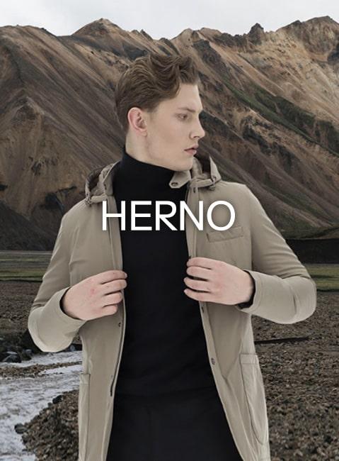 HERNO HOMBRE