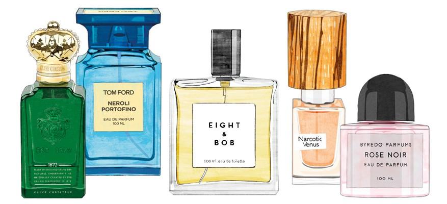 Imagen Perfumes 5