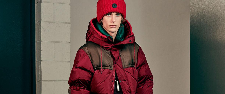 abrigos moncler