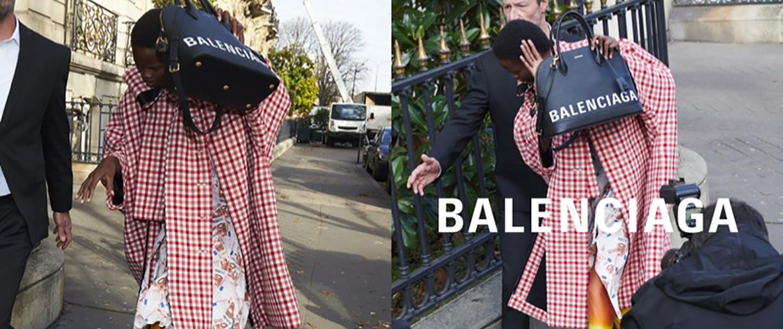 bolsos Balenciaga
