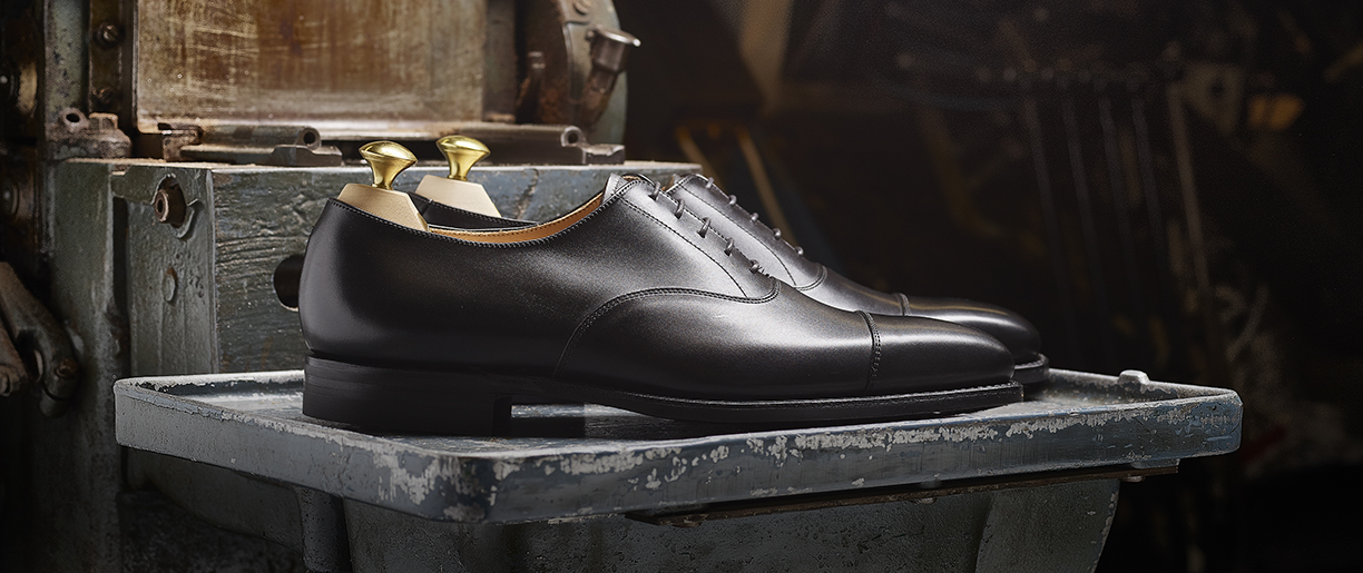 crockett & jones men