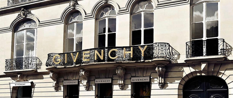 givenchy barcelona