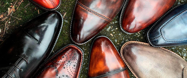 zapatos hombre marcas